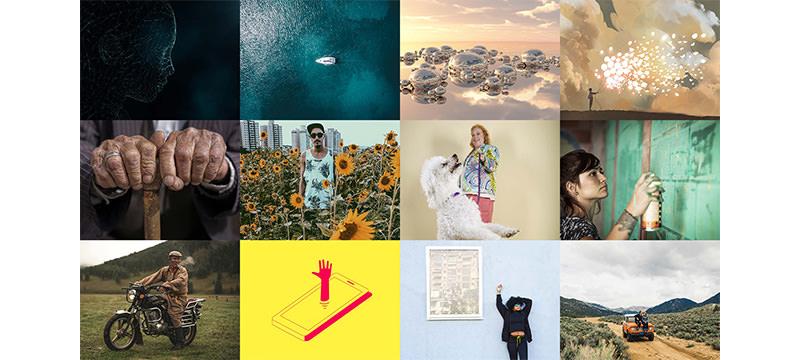 Adobe Stock präsentiert die visuellen Trends für das Jahr 2017