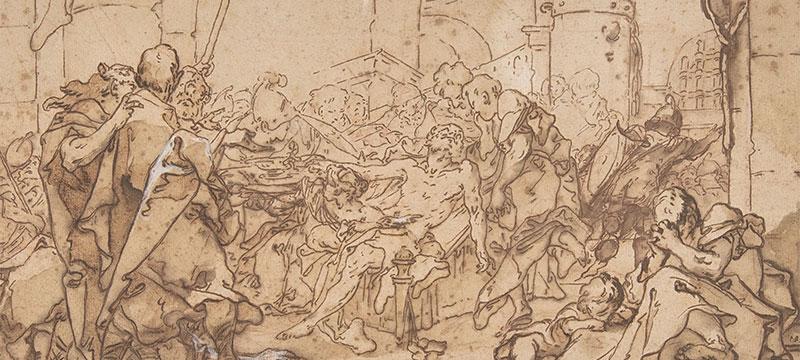 The Met: 375.000 Werke unter CC0-Lizenz