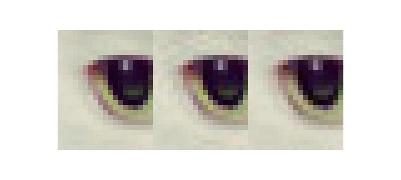 Google präsentiert JPEG-Encoder Guetzli