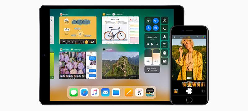 """Apple und die Ankündigungen im Bereich """"Foto"""""""