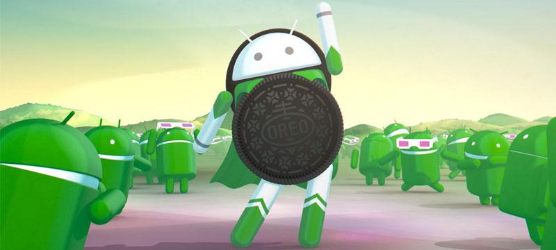 Google veröffentlicht neue Android-Version: Oreo
