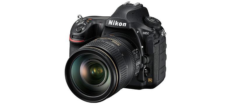 Nikon D850 steht in den Startlöchern