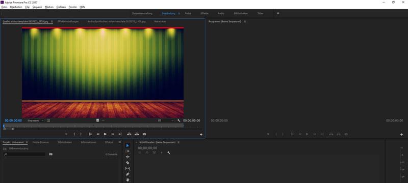 Neues im Bereich Video & Animation bei Adobe: After Effects CC und Premiere Pro CC