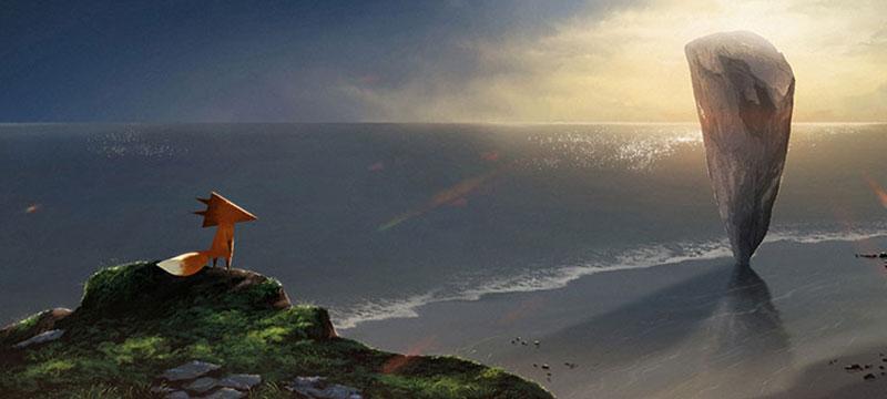 Ein Fuchs & ein Wal – begebt euch auf eine wunderbar animierte Entdeckungsreise
