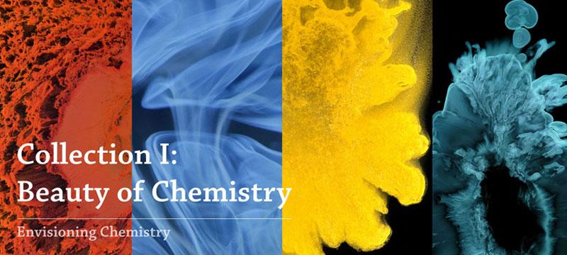 Das Schöne der Chemie – chemische Reaktionen im Video