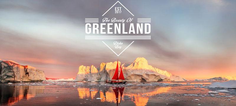 Die Schönheit Grönlands