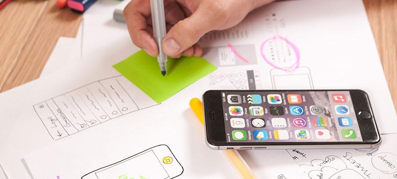 Von Brainstorming über Prototyping bis Monitoring – diese Tools nutzen Designer