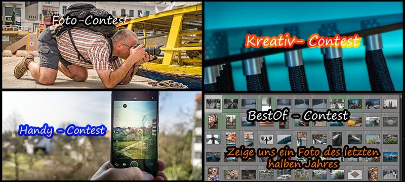 Neue Form der Foto-Contests