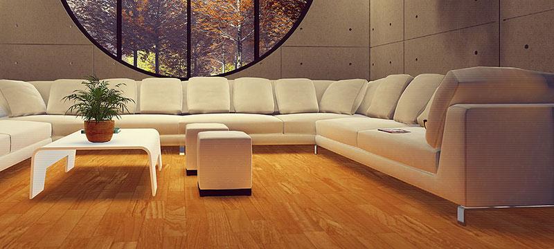 Neu ab August: die PSD-Lounge