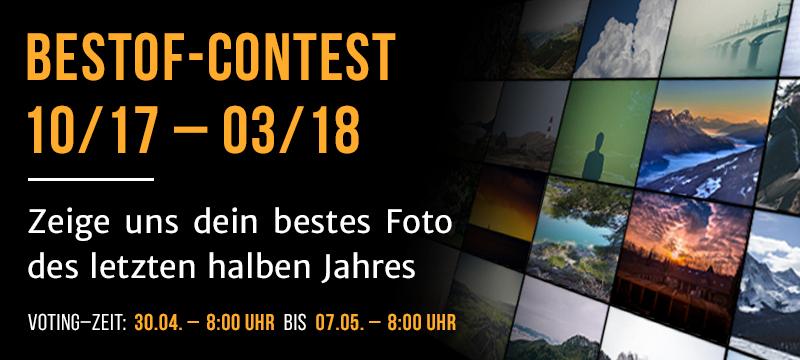 Nur noch wenige Tage Zeit für den BestOf-Contest