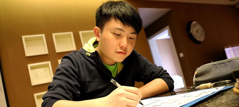 Jaye Kang – ein neues Gesicht bei Adobe Stock