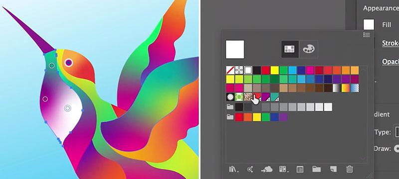 Neues in InDesign CC, Illustrator CC, Lightroom CC und Lightroom Classic CC