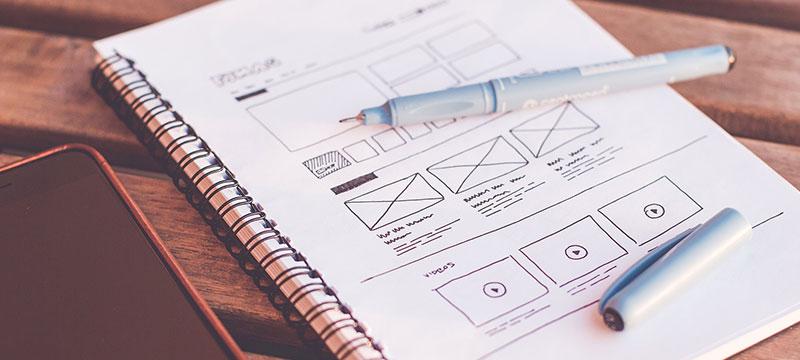 Umfrageergebnis: Am häufigsten genutzte Design-Werkzeuge 2018