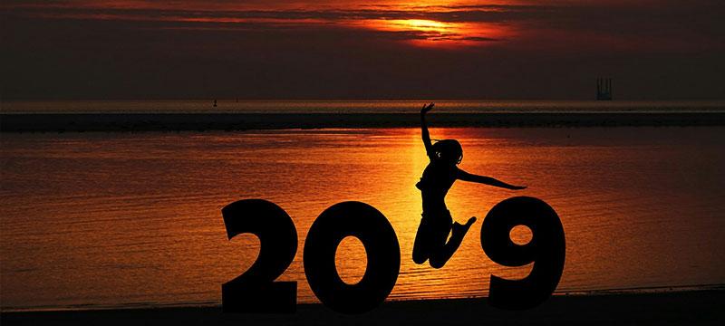 52 fotografische Herausforderungen für 2019