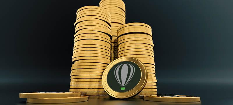 Corel wird für eine Milliarde Dollar verkauft