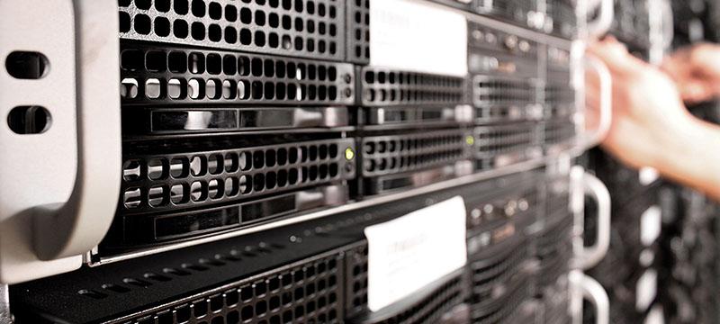 Neuer Server für das gesamte PSD-Tutorials.de / TutKit.com Netzwerk