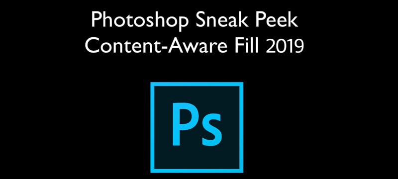 Photoshop bekommt wohl endlich mal ein geniales Funktions-Update