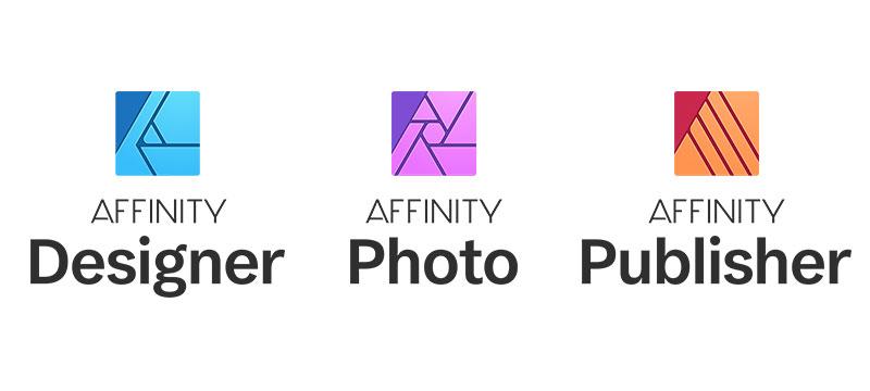 Affinity-Suite 1.8 veröffentlicht