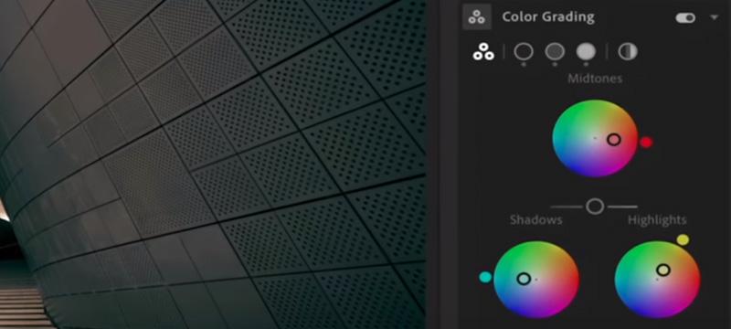 Lightroom: Color Grading für präzisere Bildbearbeitung