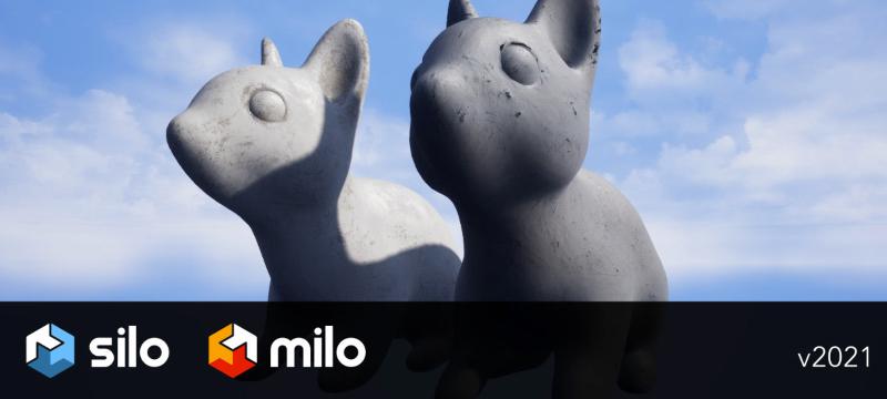 Silo und Milo 2021