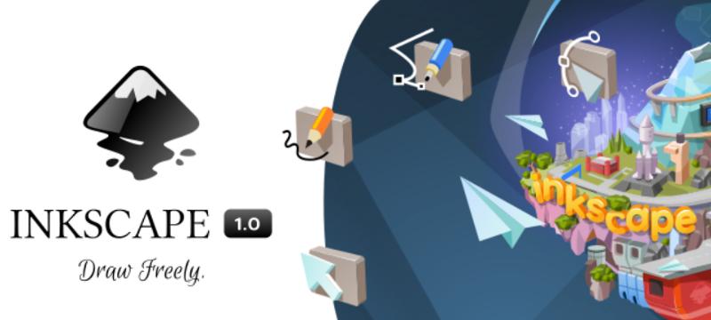 Inkscape 1.0.2: Die Illustrator-Alternative
