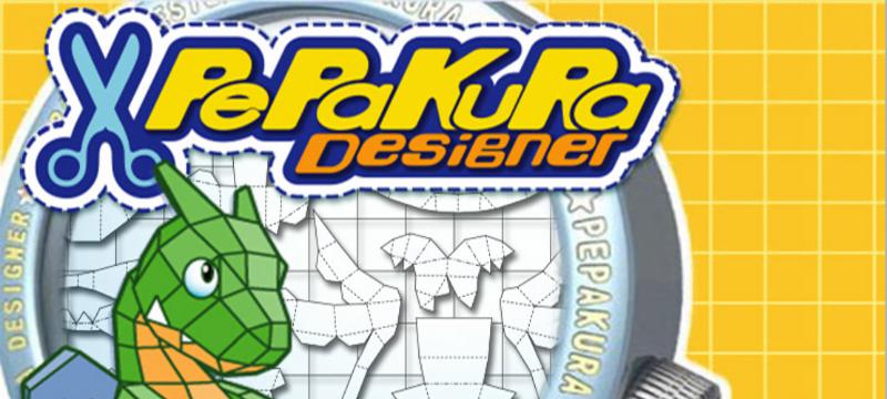 Pepakura Designer 4.2.3 – Virtuelles wird Realität