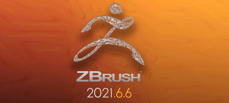 ZBrush, ZBrush Core und ZBrush Core Mini 2021.6.6