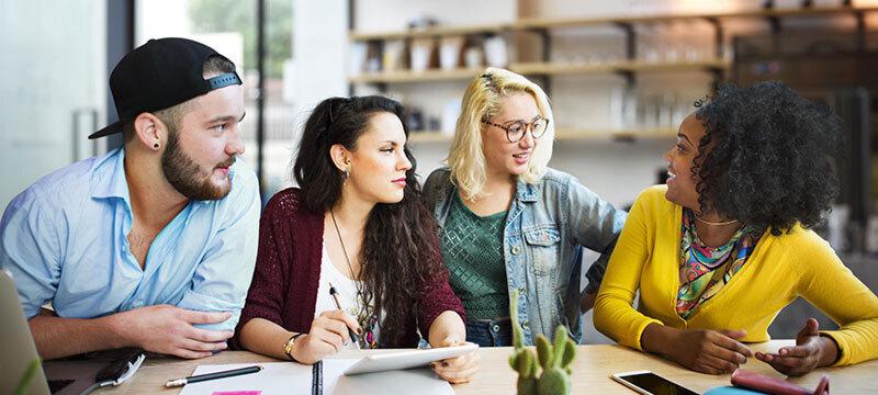 Adobe-Studie zeigt: Es braucht mehr kreative Förderung