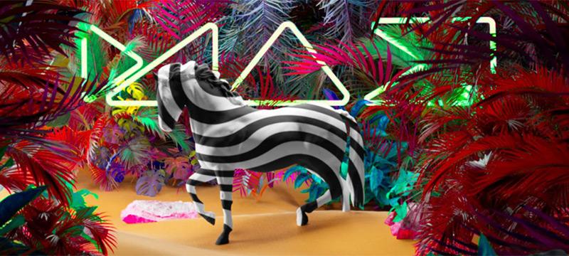 Kreativität at its best – Adobe lädt zur MAX 2021 ein