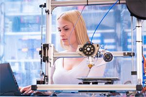 3D-Druck – Welche Wirtschaftsbranchen profitieren am meisten?