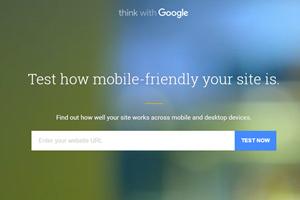 Wie mobile-freundlich ist deine Website?
