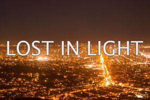 Astrofotografie: Lichtverschmutzung in allen Abstufungen