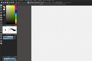 MediBang Paint Pro: Comics zeichnen