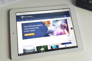 Technik-Nachwuchs, Teil 2: ein Tablet mit Windows und Android
