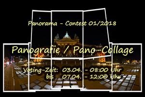 Speedvoting Panorama-Contest