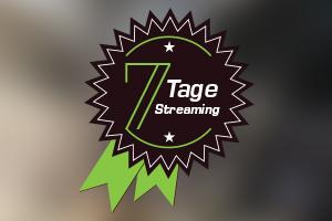 Kostenloses 7-Tage-Streaming zum Übergang in den Mai