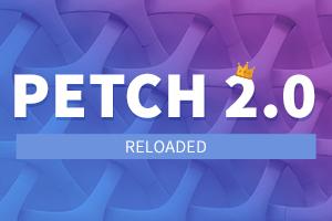 PETCH 2.0 - 1. Ausgabe 2018
