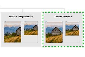 Angekündigte Verbesserungen für InDesign CC, Illustrator CC und Photoshop CC