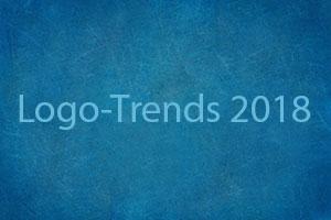 Logo-Trends 2018