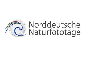 Wir sind auf den 20. Norddeutschen Naturfototagen – kommt vorbei