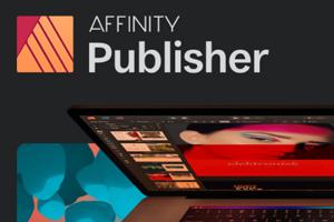 Adobe InDesign Konkurrenz noch im Juni zu haben: Affinity Publisher
