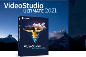 Corel VideoStudio 2021 veröffentlicht