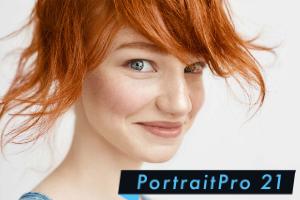 PortraitPro 21