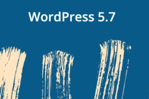 WordPress 5.7 bietet neue Funktionen