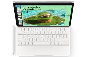 iPadPro mit M1 von Apple vorgestellt