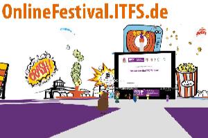 ITFS - Internationales Trickfilm Festival Stuttgart - 03.-16.05.21