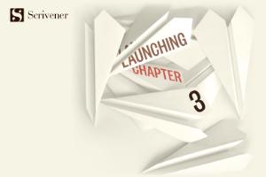 Scrivener 3 für Windows