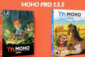Moho ist zurück und mächtiger als je zuvor!