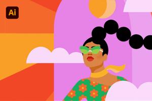 Und es dreht sich doch – Adobe Illustrator 25.3