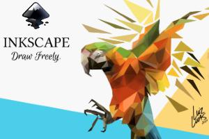 Inkscape 1.1 bietet jetzt noch mehr